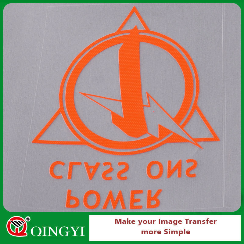 Korea Original Qingyi Heat Transfer Vinyl