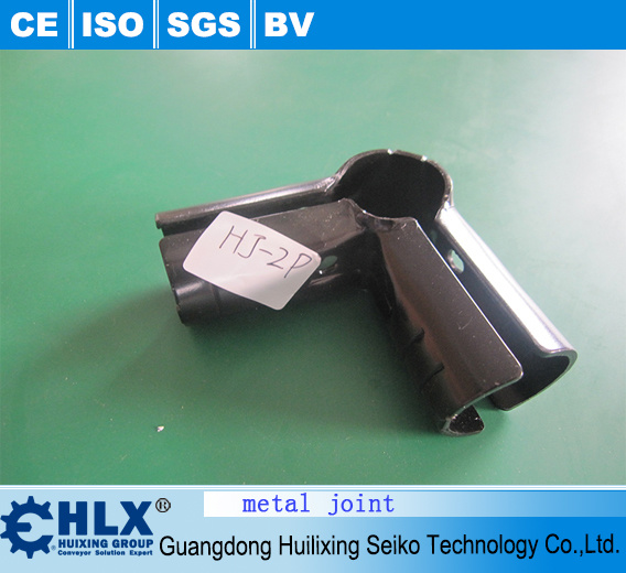 Metal Joint for Lean Pipe/Seamless Pipe Connector Fittings