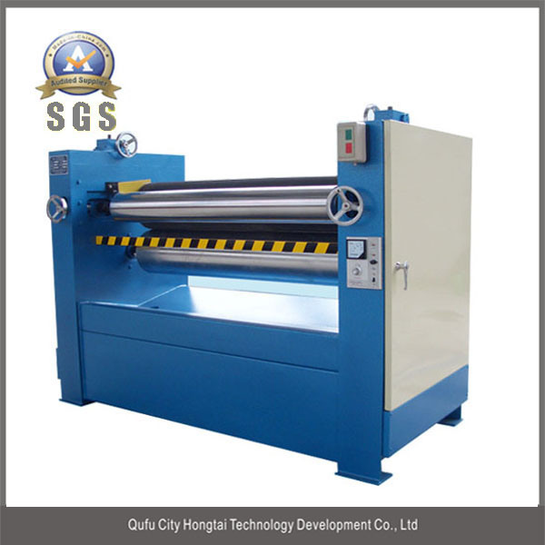 The Type 1320 Gluing Machine (Single)