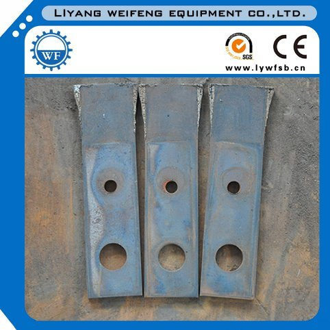 Hammer Blades for Hammer Mill/Crusher Machine