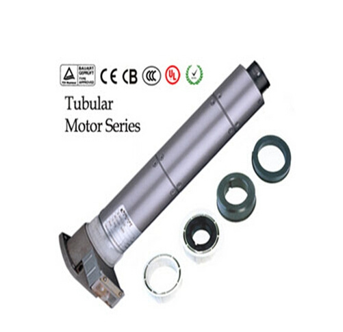 Industrial Rolling High Speed Door Motor (HF-FC0909)