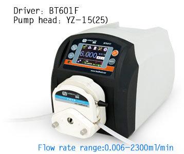 Intelligent Dispensing Peristaltic Dosing Pump 0.006-2900ml/Min