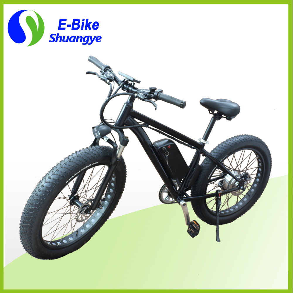 "Original Manufacturer 28"" Fat Tire Beach Bike"