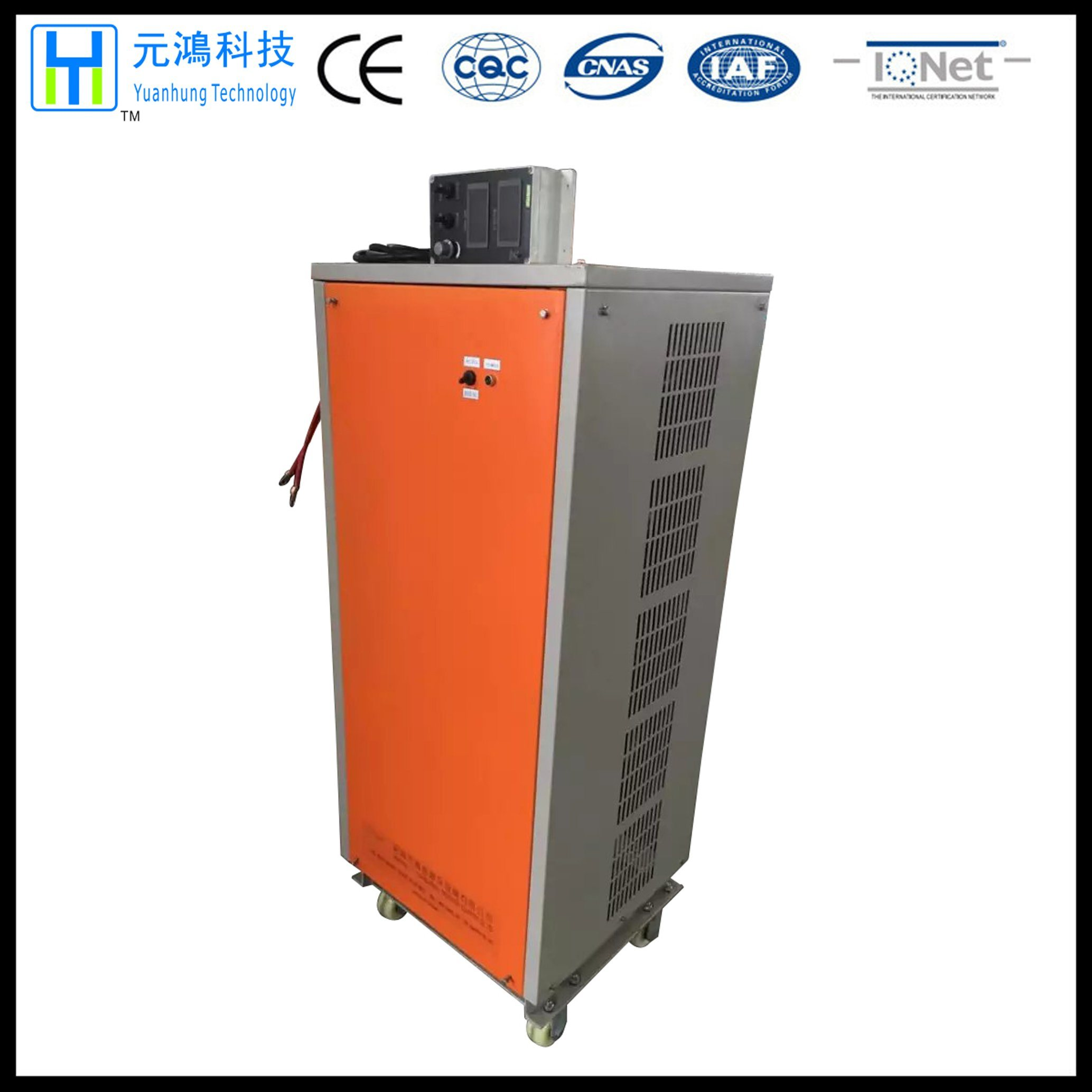 High Current 6000A 0-12V Adjustable Power Supply Rectifier