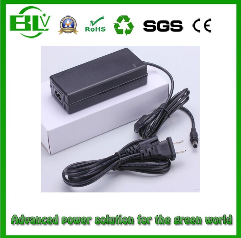 Quick Charger Battery Charger for 8s1a Lithium Battery Power Supply
