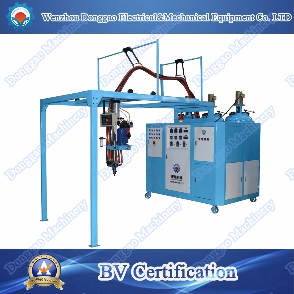 High Quality Polyurethane Foam Machine