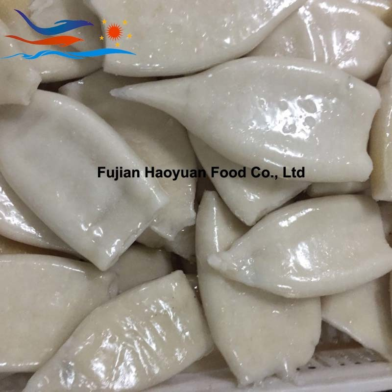 New Arrival Frozen Seafood Squid Tube