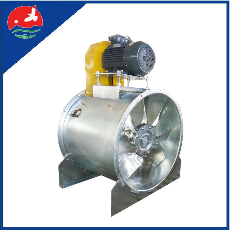 DTF-P Series Belt Transmission Axial Fan
