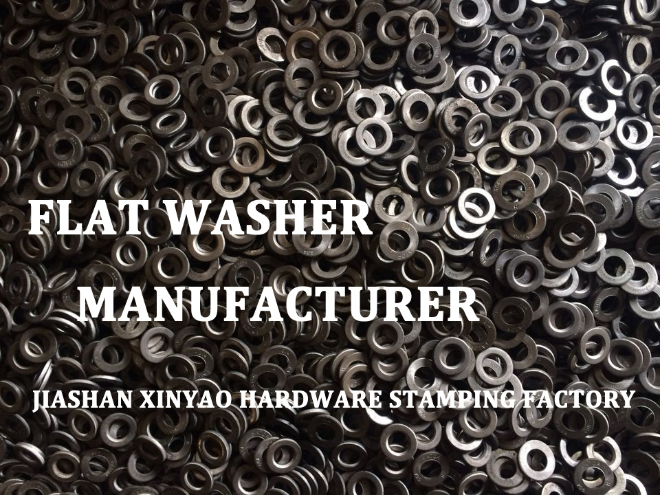 Flat Washer/DIN125/DIN9021