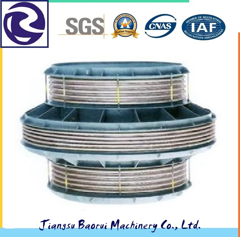 Flange End Lateral Expansion Joint with Factory Price