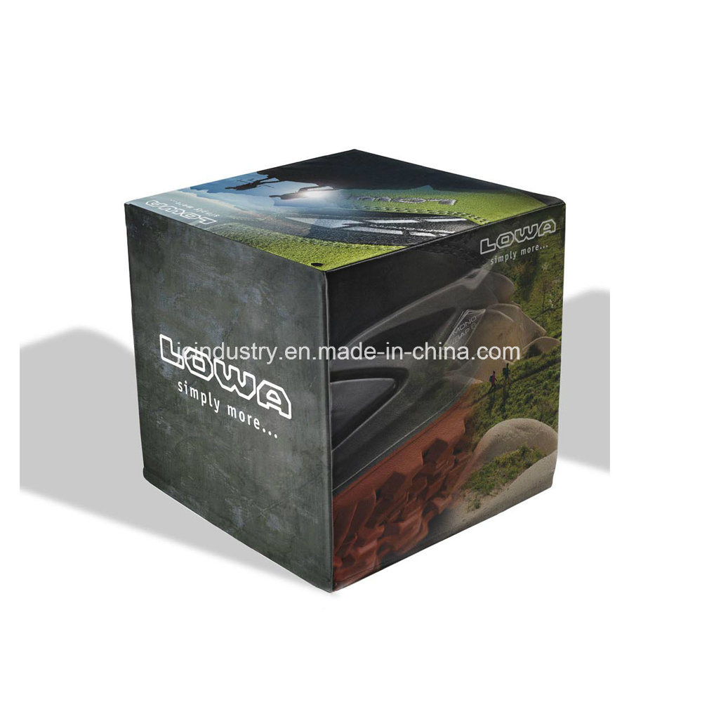 Waterproof Printing Foam Cube with Non-Slip Bottom