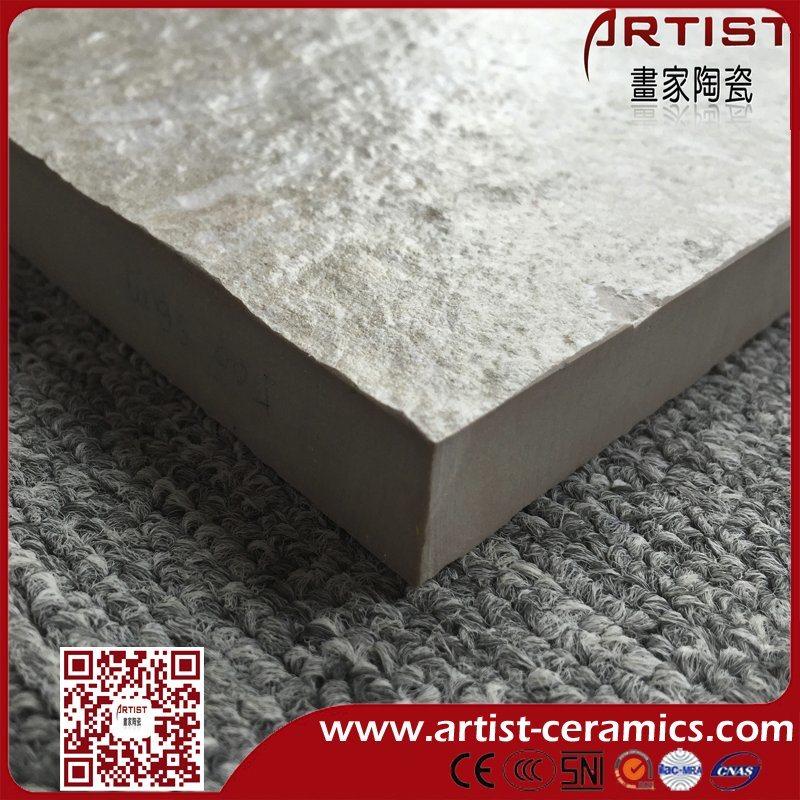 Anti Slip Outdoor Floor Tiles Matte Finish Tile Porcelain