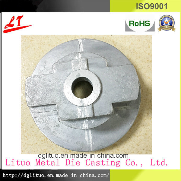 Aluminum Alloy Die Casting for Customized.