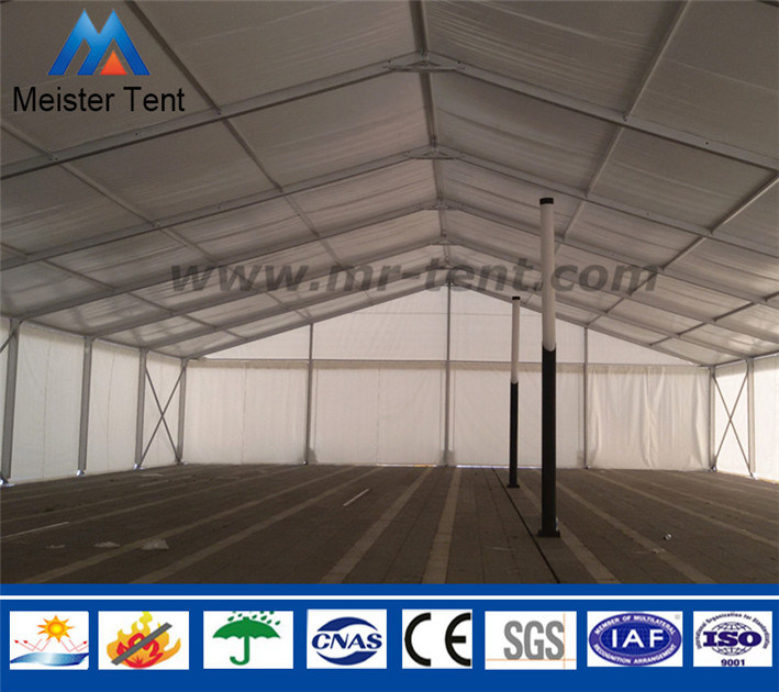 Popular Durable Temporary Outdoor Warehouse Tent for Renting