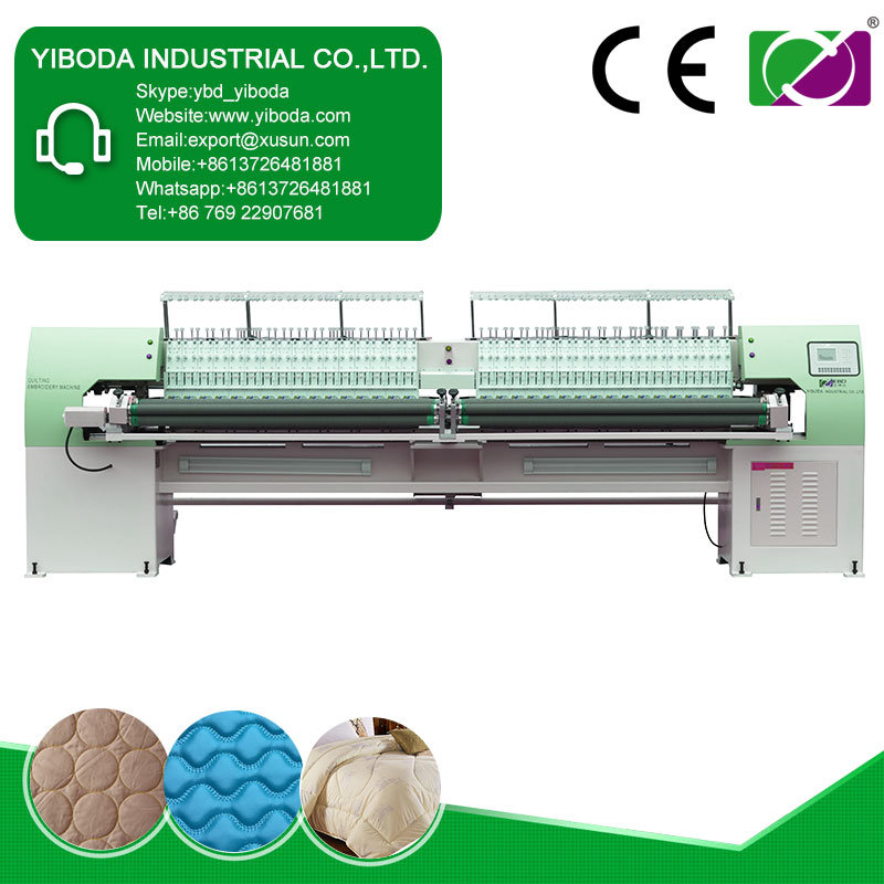 Custom Shoes Embroidery Machine for Clothes