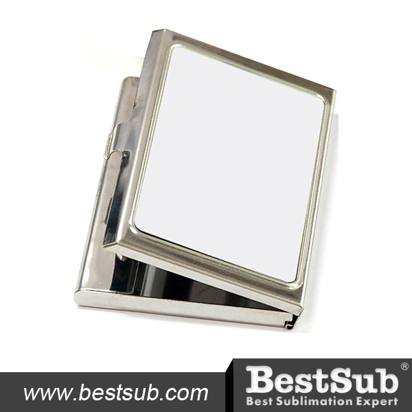 Metal Cigarette Case for Sublimation (YHE05)