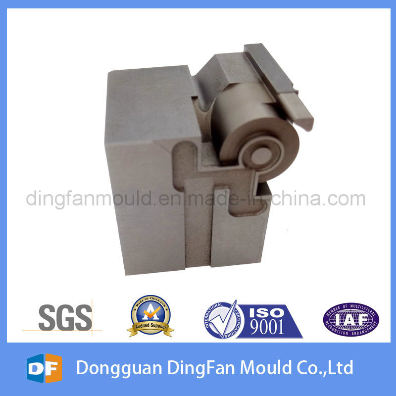 High Quality CNC Machining Mould Part for Connector Mould