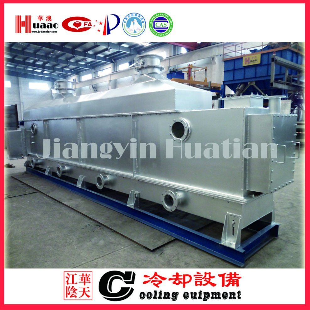 Made in China Vacuum Process Casting S89 Sand Cooling Machine