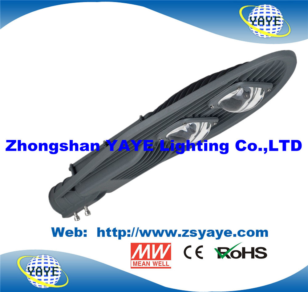 Yaye 18 Ce/RoHS/ 3years Warranty COB 100W LED Street Light / 100W COB LED Road Lamp with USD52.5/PC