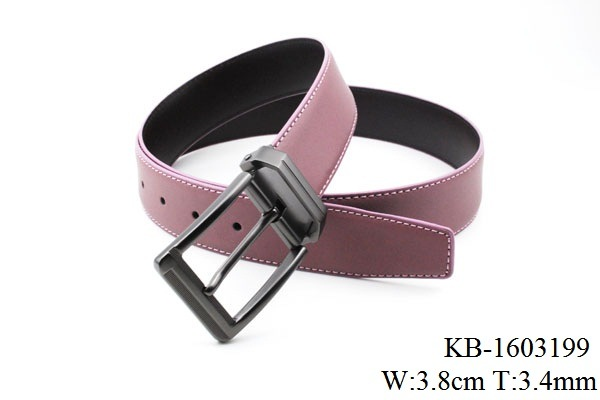 New Fashion Women PU Belt (KB-1603199)
