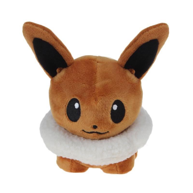 15cm Cute  Super Soft Flareon Plush Toy