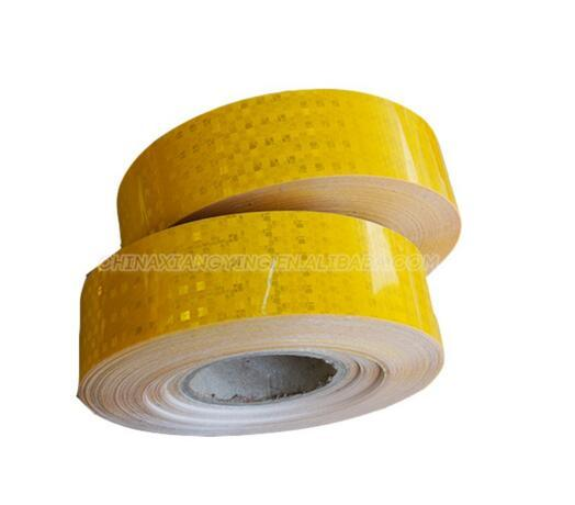 Pet Customized Warning 3m Reflective Tape