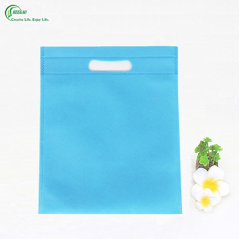 PP Non Woven Foldable Shopping Bag (KG-PN002)