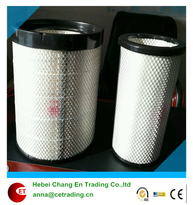 Original Fleetguard Air Filter/China Air Filter