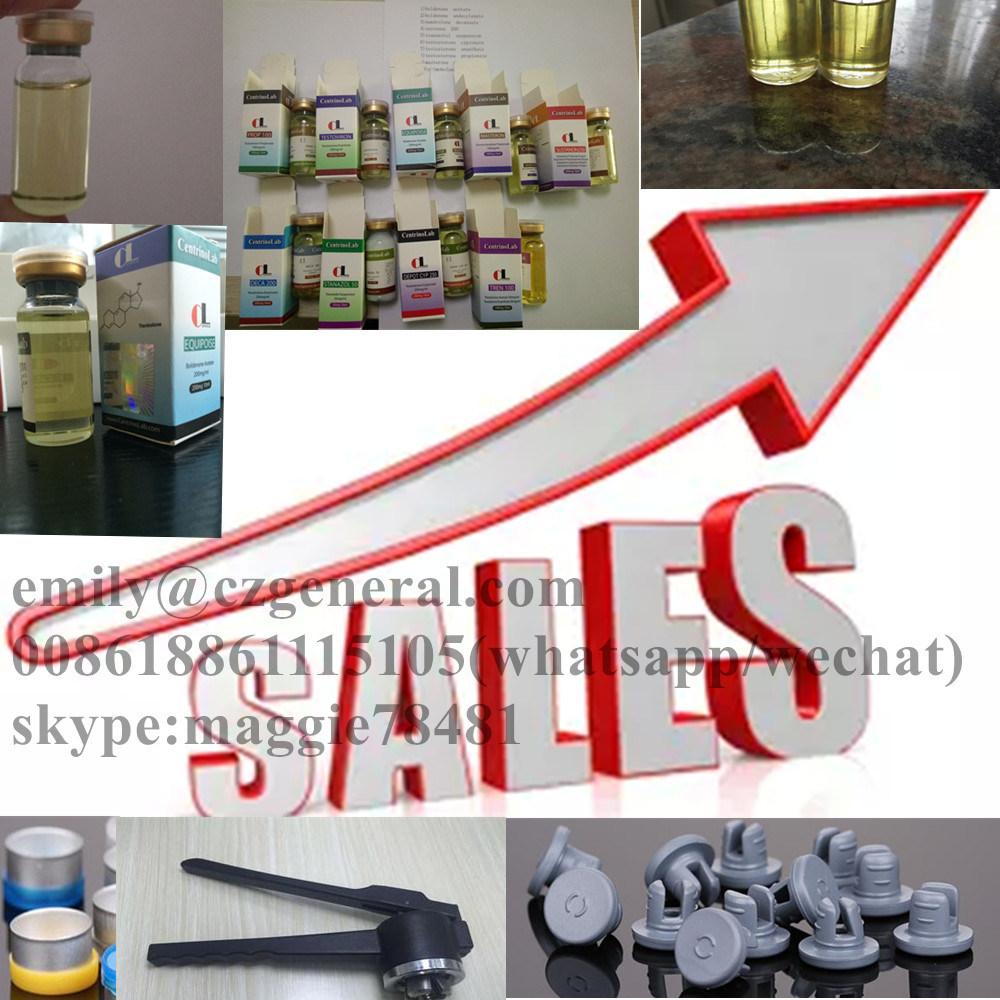 Tren E Epistane Powder Steroid 191AA Chemical Trenbolone Enanthate
