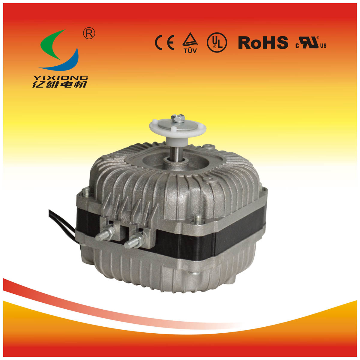 Apply to Industry Ventilation 5W Fan Motor