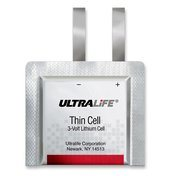 3V Thin Cell 1.6ah Battery