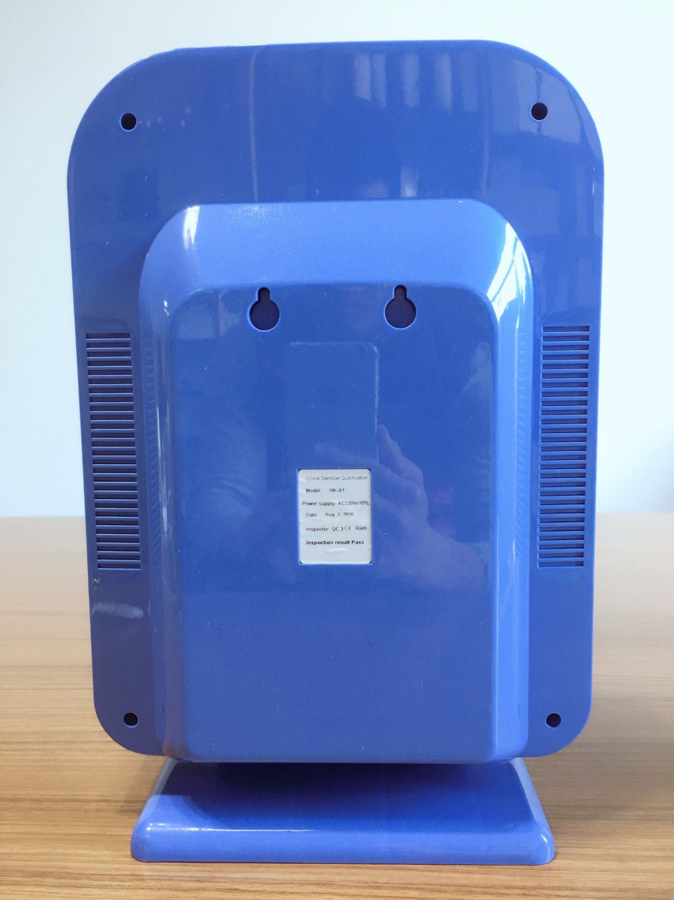 400mg/H Domestic Ozone Generator Ozone Machine Ozone Sterilizer HK-A3
