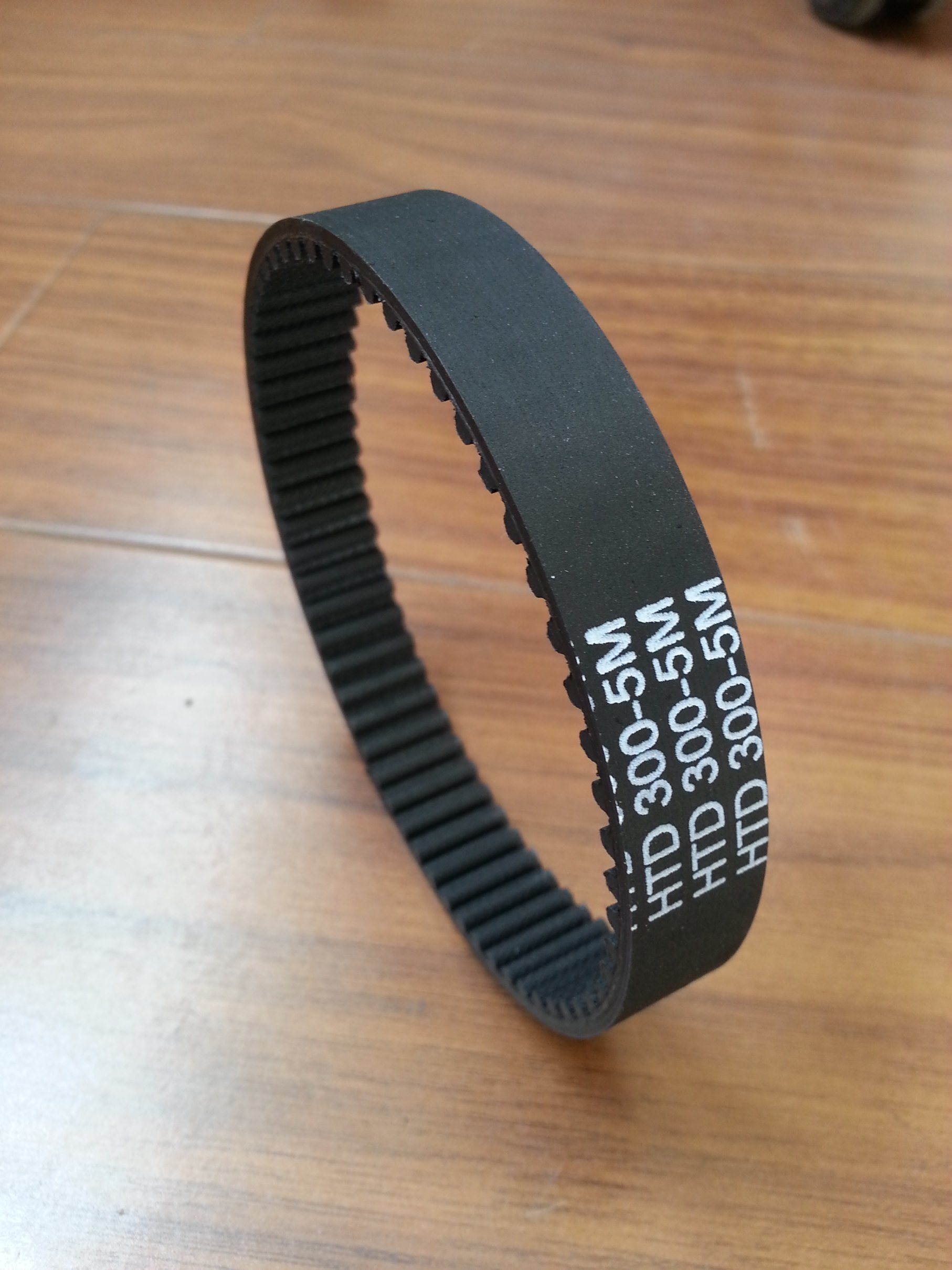 Rubber Timing Belts Htd 5m