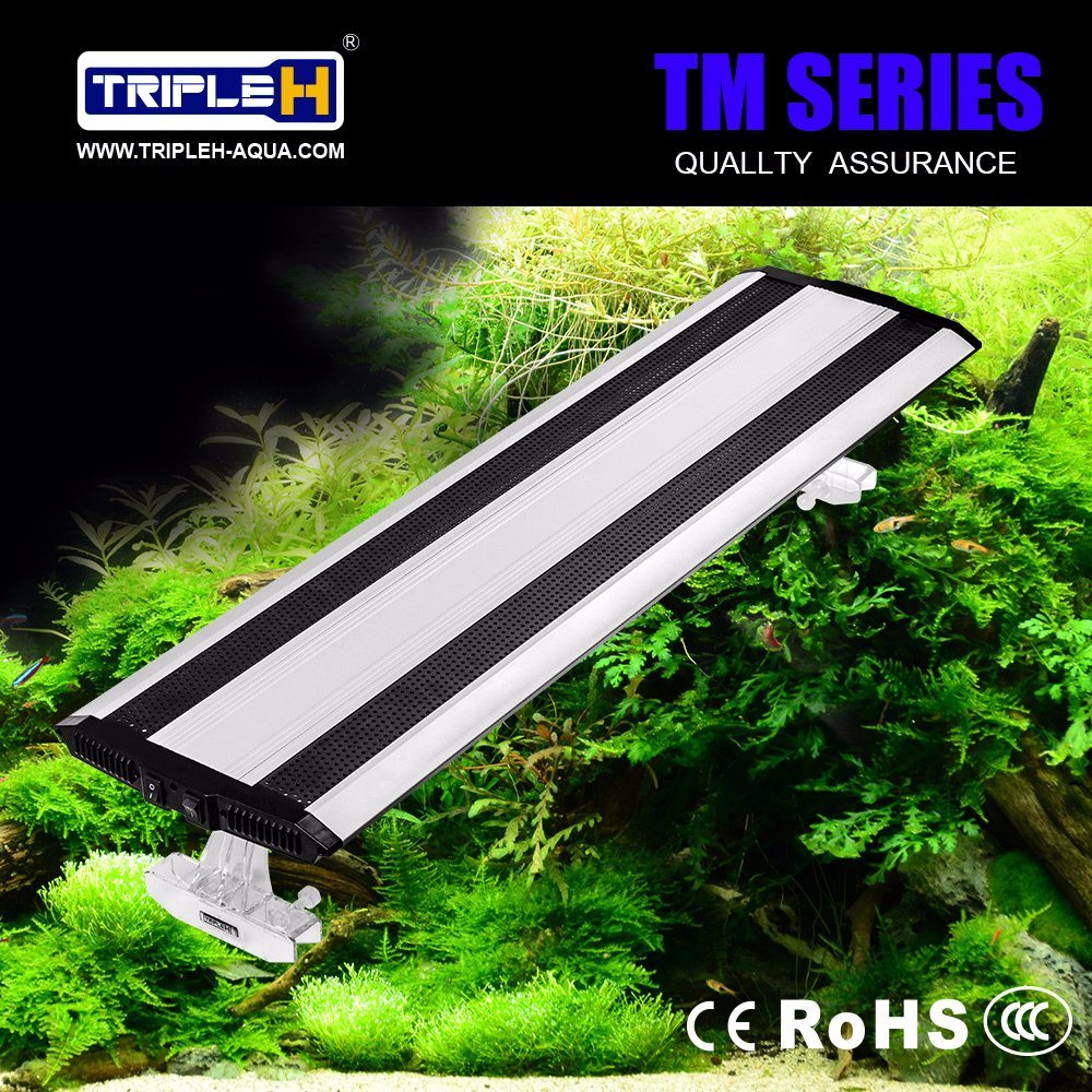 Professional New Products T5 Plant Grow Lighting for Fish Aquarium Tank