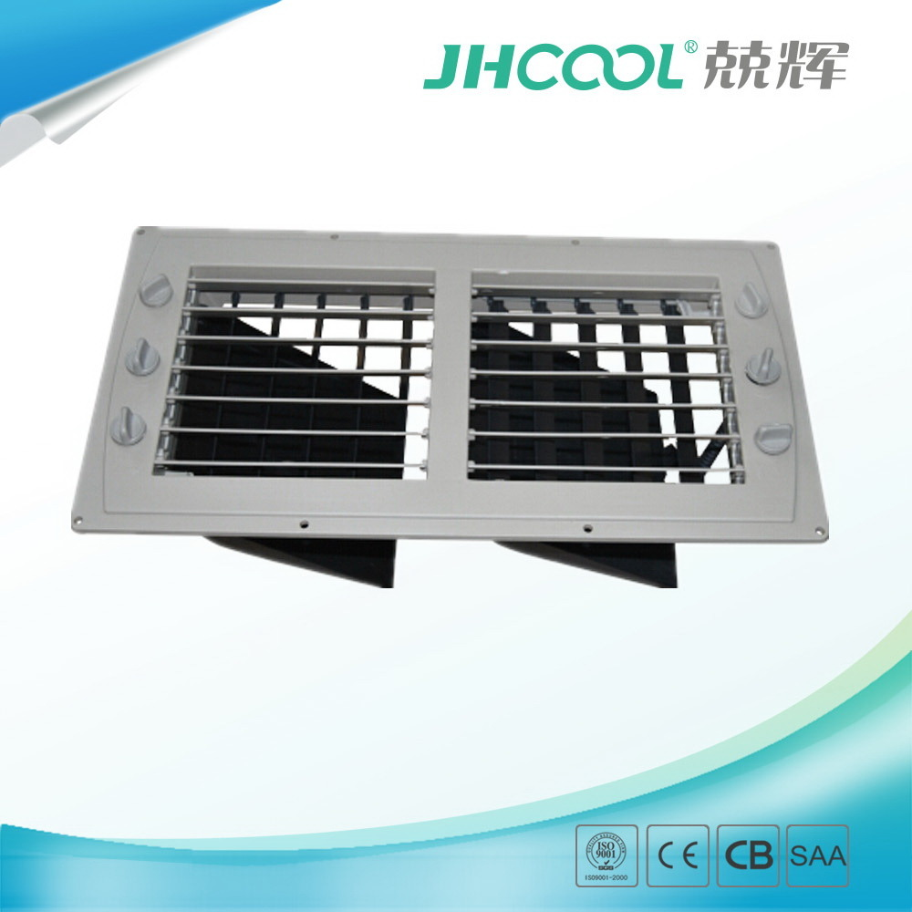 Side Discharge 100% New PP Industrial Desert Air Cooler