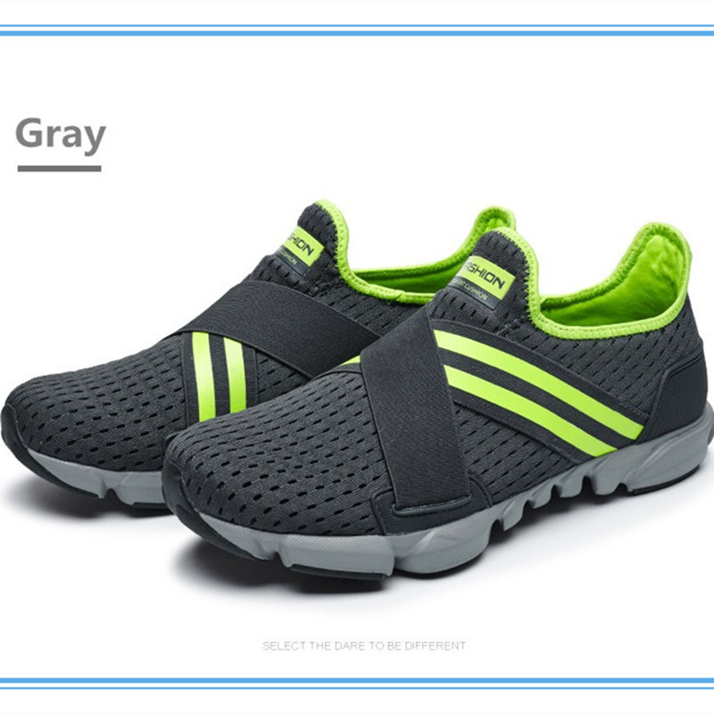 2017 New Breathable and Light Weight Running Shoes Style No. Zapatos-001