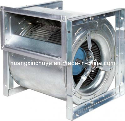 China Central Air Conditioning Fan Hxtf10 China Blower