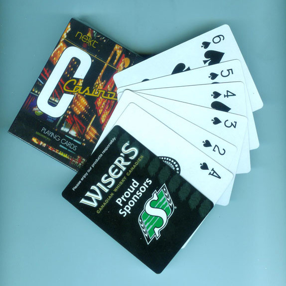 Casino playing card for sale gambling tattoo sleeves