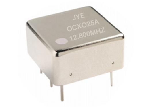 Oven Controlled Crystal Oscillators