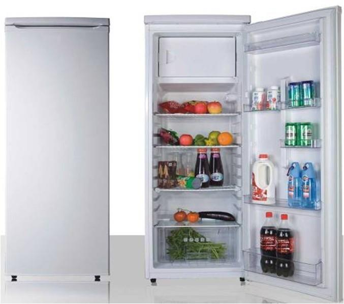 Single Door Refrigerator 235L