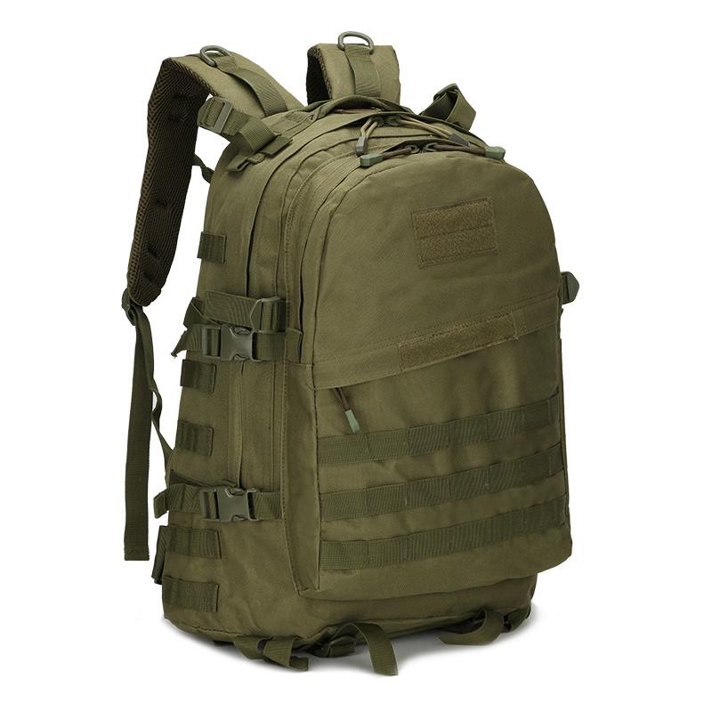 Upgraded 3D Backpack
