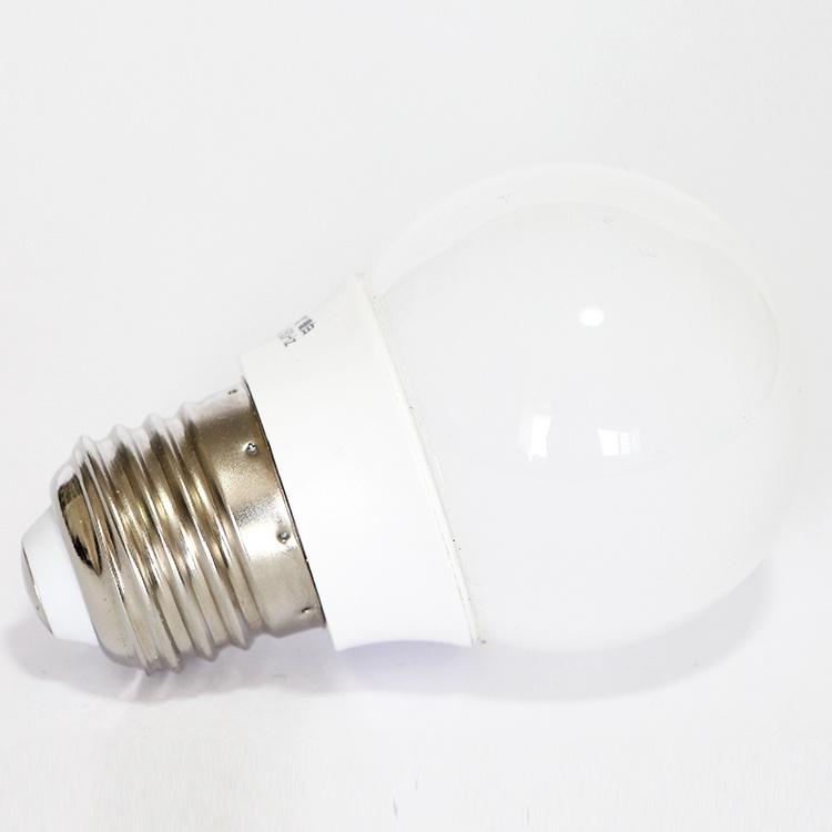 3W SMD High Efficiency A50 270° LED Bulb