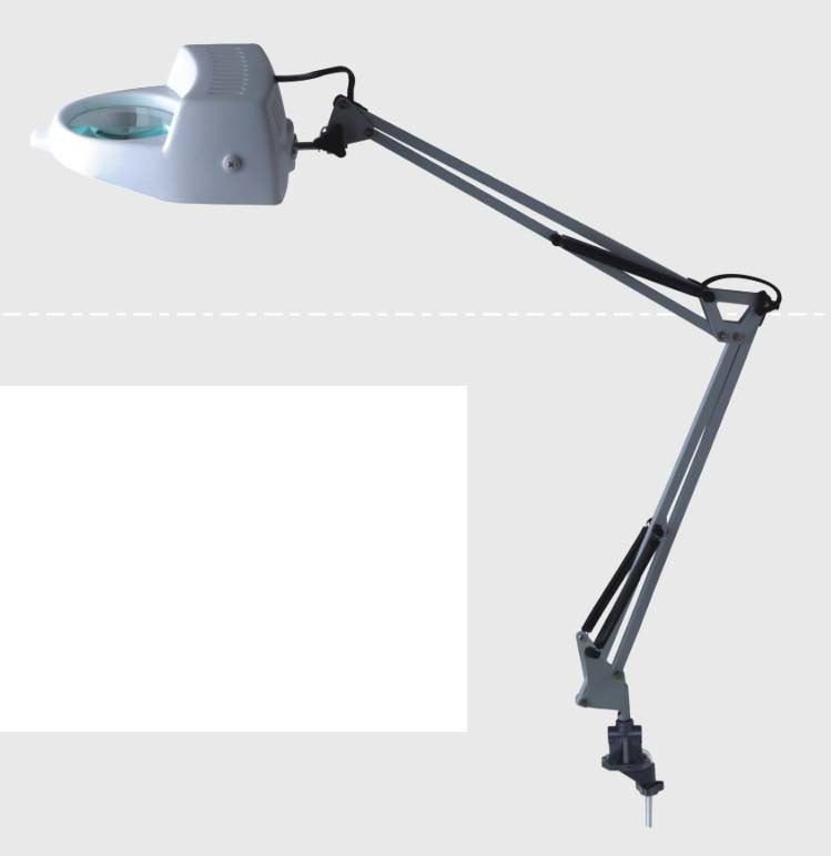 desk magnifying lamp with clip china desk magnifying. Black Bedroom Furniture Sets. Home Design Ideas