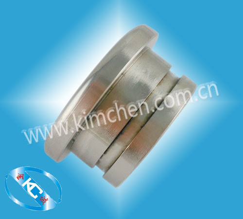 Tungsten Carbide Eyelet for Rope Wire