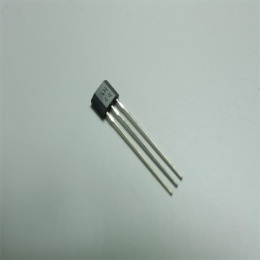 Hall Effect Sensor (AH3144) , Hall IC, BLDC Motor Detection, Liquid Level Sensor, Flow Control, Speed Sensor, Hall Switch,