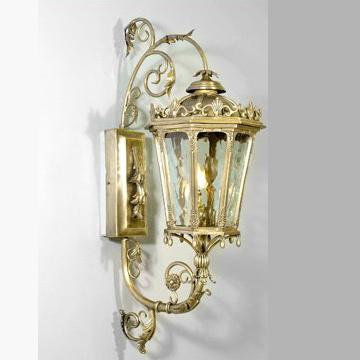 Decorative Wall Lamps China : China Decorative Solid Brass Wall Lamp - China Solid Brass Light, Solid Brass Lamp