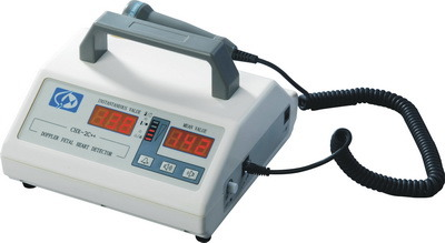 Fetal Doppler (Two LED)