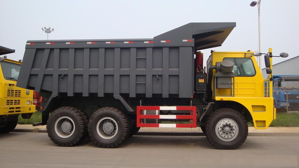 Mining Dump Mining Dump Truck