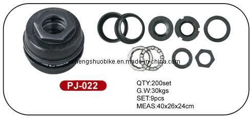 High Standard Quality 9PCS Bicycle Head Parts Pj-022