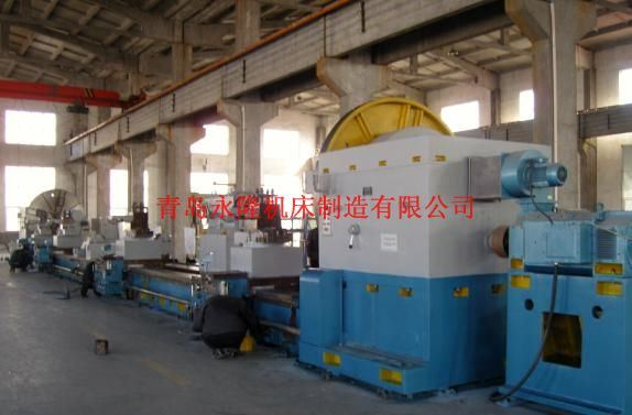 C61230 Heavy Lathe for Heavy Works
